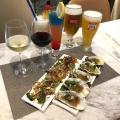 尖沙咀酒吧宵夜優惠 平均$1隻餃子/$5焗蠔/無限時任飲啤酒
