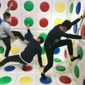 荔枝角新Party Room$88任玩4個鐘 3D扭扭樂/VR過山車/波波池唱K