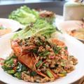 【尖沙咀美食】尖沙咀創意泰式Fusion菜 酒店水準貼地價錢