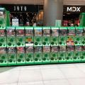 新開扭蛋區400部扭蛋機!美少女戰士/鬆弛熊/比卡超/Sanrio