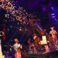 太陽馬戲團即將重臨香港 中環上演國際級巨作《KOOZA》