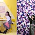 【深圳好去處】 台灣大熱色廊展登場 15大顏色場景影相位!