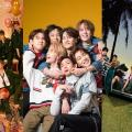 EXO/東方神起/Wanna One/GOT 7!2018夏季10大韓星香港開騷