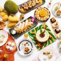 【油麻地美食】$188酒店下午茶自助餐 任食D24榴槤/呂宋芒甜品