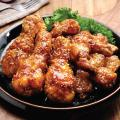【葵芳/坑口/元朗美食】韓式炸雞店推放題 1.5小時任食7款口味炸雞