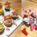 【尖沙咀好去處】6月魔法少女市集/展覽 歎美少女戰士/小櫻Cup Cake
