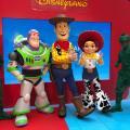 【太古好去處】迪士尼Pixar4大主題區 巨型浮床/反斗奇兵/阿愁