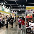 【書展2018】香港運動消閒博覽2018 免費玩攀石/Hello Kitty區、特價相機