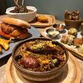 【銅鑼灣美食】新開澳葡菜主題餐廳 歎乳豬脆包/咖喱羊架/鵝肝焗鴨飯