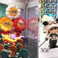 【動漫節2018】同航藝術玩具展 40位本地/海外玩具設計師攤檔