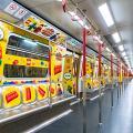 LEGO主題港鐵車廂登場!過15款LEGO角色陪你坐港鐵