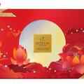 【中秋月餅2018】中西合璧營造典雅 GODIVA中秋限量朱古力月餅