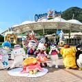 【海洋公園】布甸狗/Hello Kitty加盟海洋公園!全港最大型Sanrio哈囉喂登場