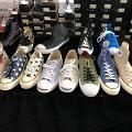 【中環好去處】中環Converse開倉2折!鞋$150、背囊/Tee/太陽眼鏡$100