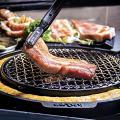 韓國過江龍燒肉店推放題 4間分店任食指定烤肉+送主食/飲品
