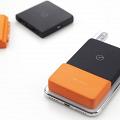 真正無線充電磚適合任何機款!貼實手機即過電超方便