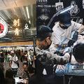 【紋身展2018】香港國際紋身展9月回歸 270位紋身師/音樂會/紋身比賽
