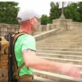 全球首創懸浮減重背囊!負重少80%行山跑步露營最啱