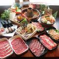 【旺角美食】新開台式養生火鍋放題 龍蝦湯底任食澳洲和牛/美國牛肩/海鮮