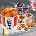 KFC肯德基限時優惠 $99歎超值3人餐