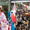 【上環好去處】緣日沖繩主題秋季祭典  歎美食/着浴衣/工作坊/音樂會