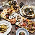 【銅鑼灣/尖沙咀美食】JAMIE'S ITALIAN推感恩節分享套餐 大歎火雞美食慶祝