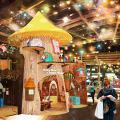 【聖誕節2018】赤柱芬蘭聖誕市集12月登場!100個美食攤位+7米高精靈屋影相位