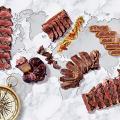 【尖沙咀美食】峰景餐廳推限定菜單 歎6國牛肉/美酒!