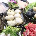 【佐敦美食】寶哥火鍋味館新推半放題優惠 食勻象拔蚌/和牛刺身+任食火鍋配料