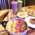 【何文田美食】何文田新開Superfood健康小店 養顏沙律/牛油果沙冰/紫薯奶昔