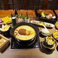 【西環美食 】台式火鍋店指定時段85折優惠 限量供應滋補胡椒豬肚雞鍋