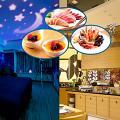 【荃灣好去處】荃灣酒店週年優惠 $530包2餐自助餐+主題套房