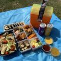 【北角/荃灣/九龍灣美食】Kim's Spoon懶人野餐盒回歸 2人套餐食勻13款食物