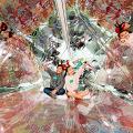 【聖誕節2018】色廊展11月登錄馬鞍山!聖誕萬花筒隧道/霓虹夜市影相位