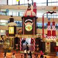 【聖誕節2018】太古城小鹿聖誕工廠!聖誕老人車/巨型郵箱/光影表演