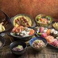【東涌美食】諾富特東薈城酒店7折和風自助餐 任食松茸丼/鰻魚鍋/日式甜品