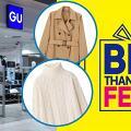 【減價優惠】GU感謝祭2018過百服飾激減!大褸/外套/冷衫/家居服$49起