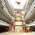 【聖誕節2018】九龍塘又一城聖誕展覽!全港首個13米高巨型生日蛋糕/雜技表演