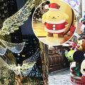 【聖誕好去處2018】全港商場聖誕卡通+燈飾晒冷!逾300個影相位/市集/限定店