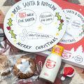 【聖誕禮物2018】維記牛奶x Homie Cookies推聖誕套裝 街頭免費派牛奶+曲奇