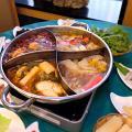 【中環美食】心齋推冬日限定純素火鍋放題 麻辣/冬陰湯底+任食超過50款配料