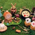 【沙田美食】帝都酒店x新城市廣場限定Alice下午茶/自助餐 歎奇幻仙境甜品