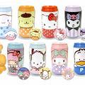 【便利店新品】7-Eleven全新SANRIO卡通新品!8大角色汽水罐磁貼+曲奇餅