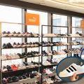 【旺角好去處】i.t旺角鞋/袋開倉1折$50起 New Balance/Dr.Martens/Fjällräven