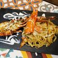 【旺角美食】旺角西餐廳新開張優惠 $68歎原隻波士頓龍蝦意粉