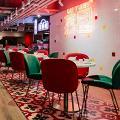 【荔枝角美食】荔園茶餐廳重開進駐荔枝角 復古霓虹燈主題餐廳歎招牌點心小菜