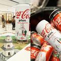 【尖沙咀好去處】尖沙咀海港城免費睇可口可樂展!8大巨型可樂罐模型+3D立體畫