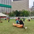 【維園花卉展2019】綠色香港花卉展6大環保措施 走塑減廢/分類回收箱/塌樹再造