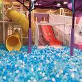 【親子好去處】沙田超平價新室內遊樂場!彈跳迷宮/擲彩虹/夾公仔機/旋轉滑梯