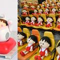 櫻桃小丸子玩具收藏展覽 一連3日旺角開鑼!小丸子限定精品/影相位打卡贏戲飛